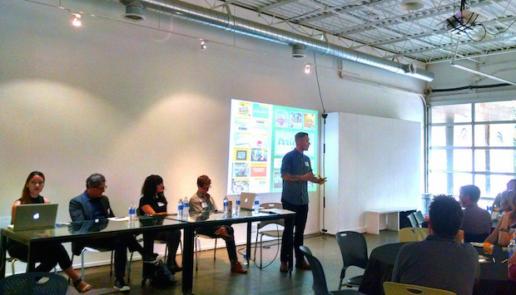 Creating Community Panel