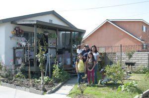 Home Garden Vehicle Tour