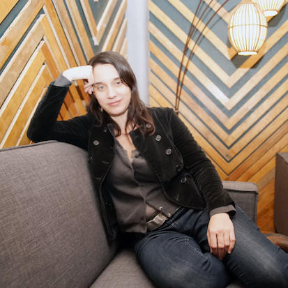 Sara Daleiden