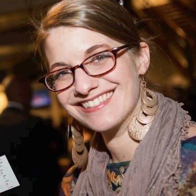 Adrienne Mackey