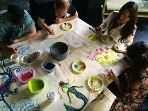 Art Heals the Soul | Kao Lee Thao and Elisabeth Thao