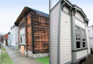 Covington Homeownership Program