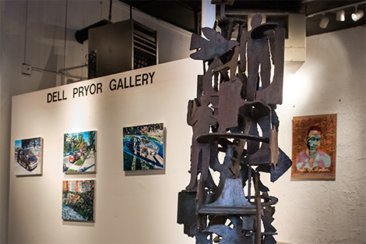 Dell Pryor Gallery