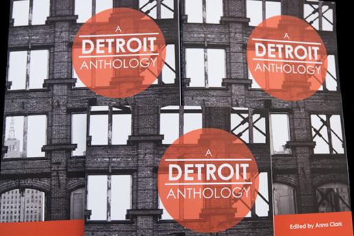 Literary Detroit