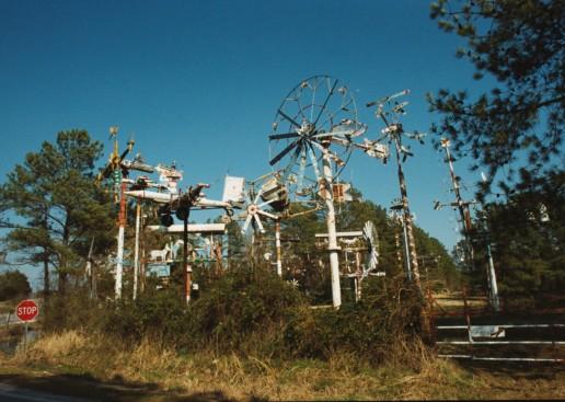 Wilson Whirligig Park