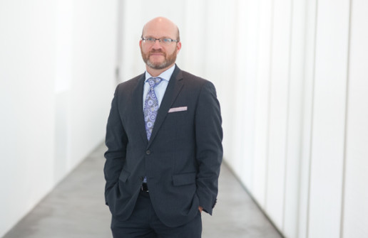 Adam Lerner is the Director of the Museum of Contemporary Art Denver.