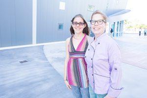 Susan Caraballo & Loren Pulitzer
