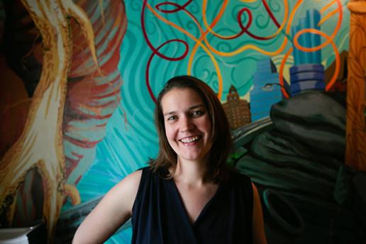 Sara Ansell