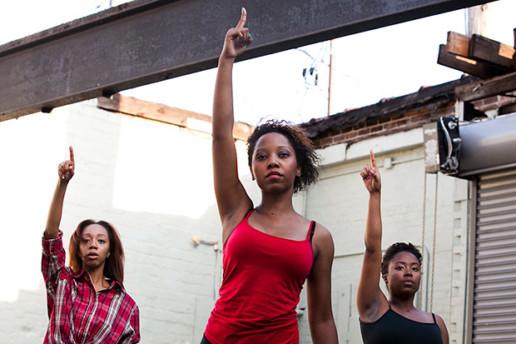 Sidewalk Festival of Performing Arts