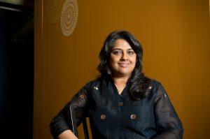 Suchitra Sairam