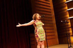 Suzi Q. Smith at National Poetry Slam 2012