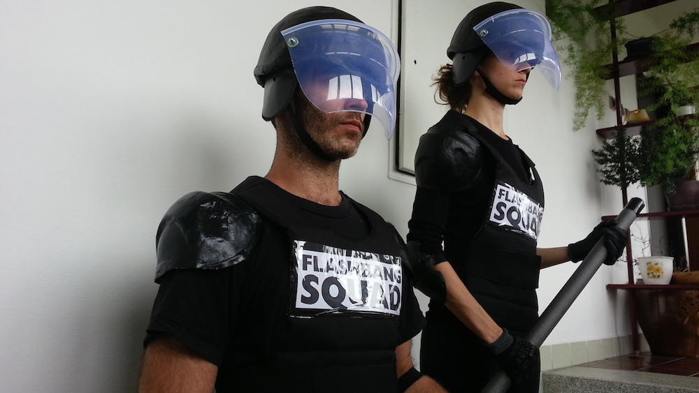 les-agents-provocateurs