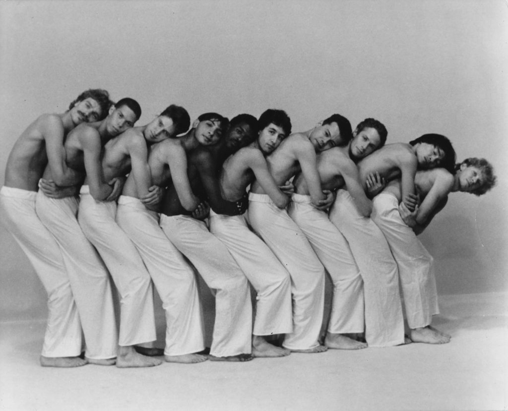 Twelve Contra Dances (1984)