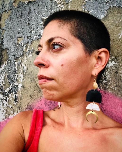 Candida Gnozalez headshot